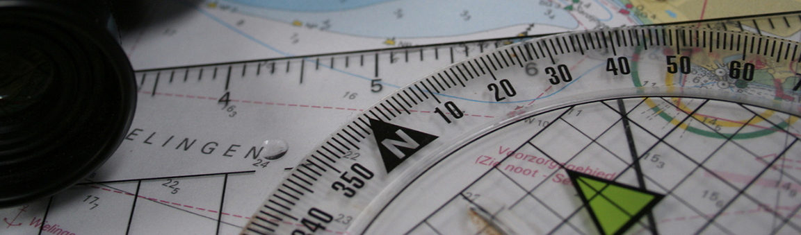 Essential Navigation and Seamanship