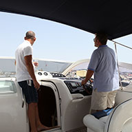 RYA Sea School Mallorca